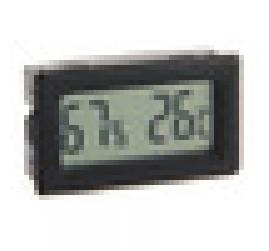 Termómetro Digital y barómetro