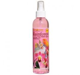 Spray de Baño para Loros Hibiscus