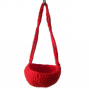 Columpio de lana para mascota