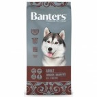 BANTERS DOG ADULT GRAIN FREE 3kg