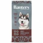 BANTERS DOG ADULT GRAIN FREE 3kg