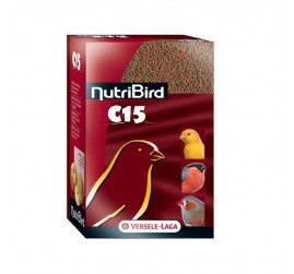 Pienso Nutribird C-15 5kg Versele-Laga