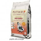 Papilla Psittacus Alta Energía 5 kg